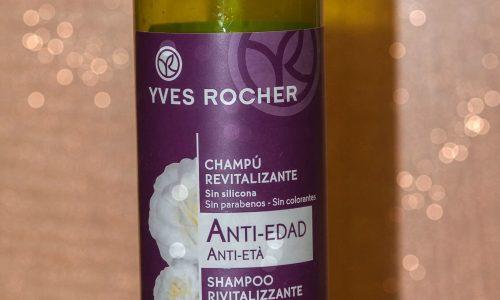 [Review] – Shampoo Rivitalizzante Yves Rocher