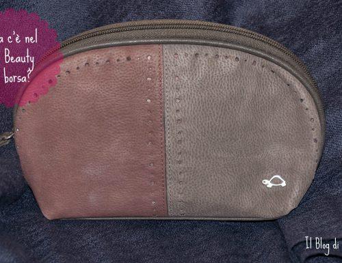 Cosa c'è nel mio beauty da borsa?