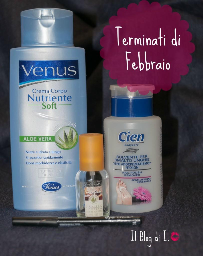 Terminati-Febbraio