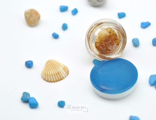 [DIY] – Plumping LipScrub