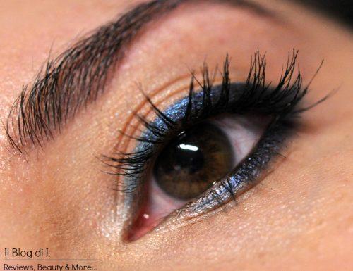 Due Makeup con Quetzal Neve Cosmetics e impressioni varie