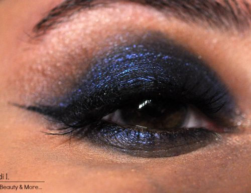 [Makeup] – Camden Town