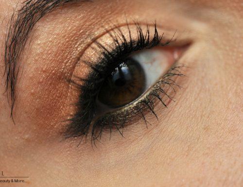 [Makeup] – Work Look #1