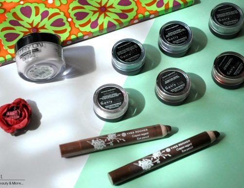 10 prodotti sotto 10€ | Makeup Edition