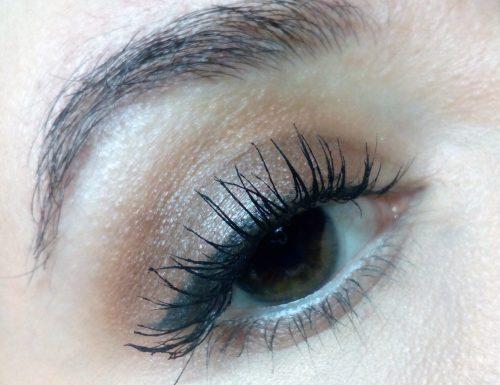 [Makeup] – Work Look #6