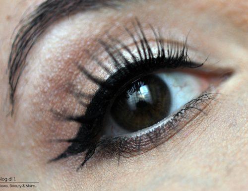 [Makeup] – Work Look #8 & Creme contorno occhi poco efficaci