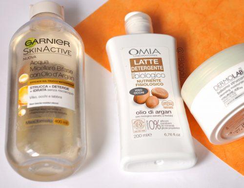 [Skincare] – Come mi strucco: 3 prodotti che sto utilizzando a seconda delle mie esigenze