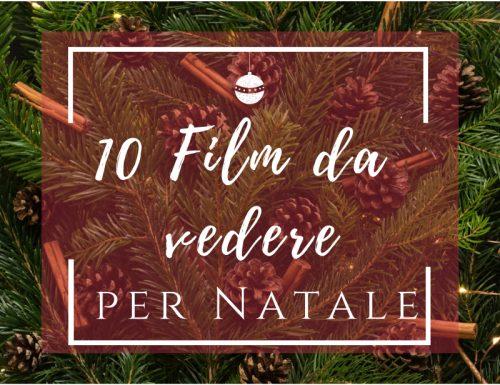 10 Film da vedere per Natale