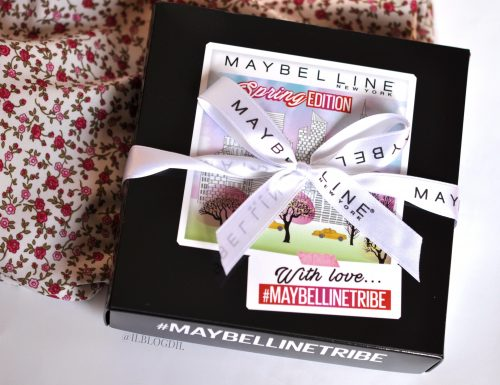 Novità Maybelline Spring Edition: Masterdrama Lightliner, Superstay Matte Ink & Fondotinta FitMe! Matte + Poreless