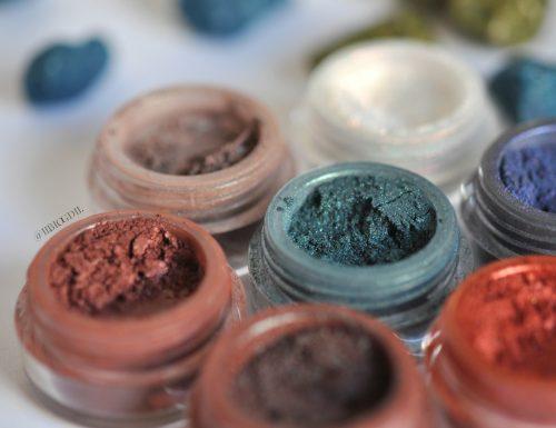 [Consigli per gli acquisti] – Cosa acquistare con la promo Mineral Holidays Neve Cosmetics? Suggeriti e swatch vari