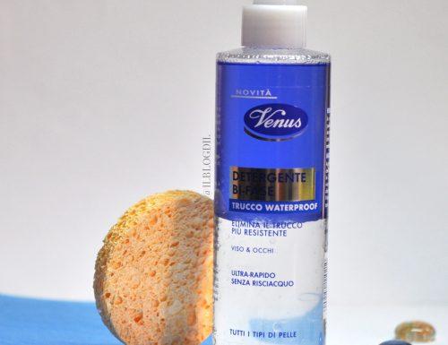 [Review] – Detergente bifase Venus