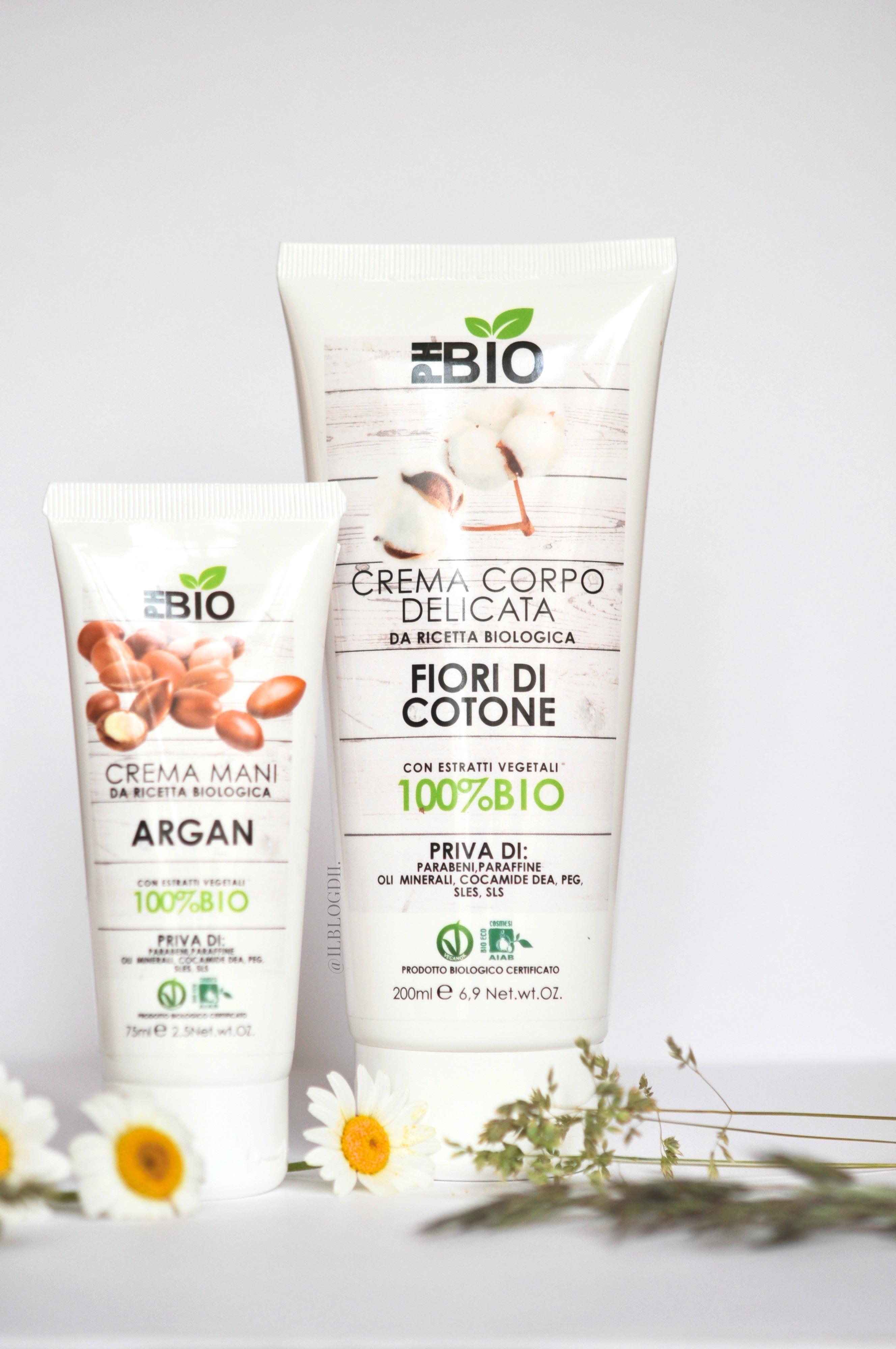 phbio skincare