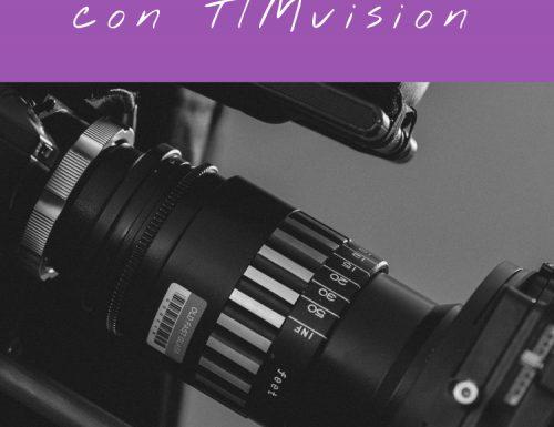 [Intrattenimento] – La mia esperienza con TIMvision