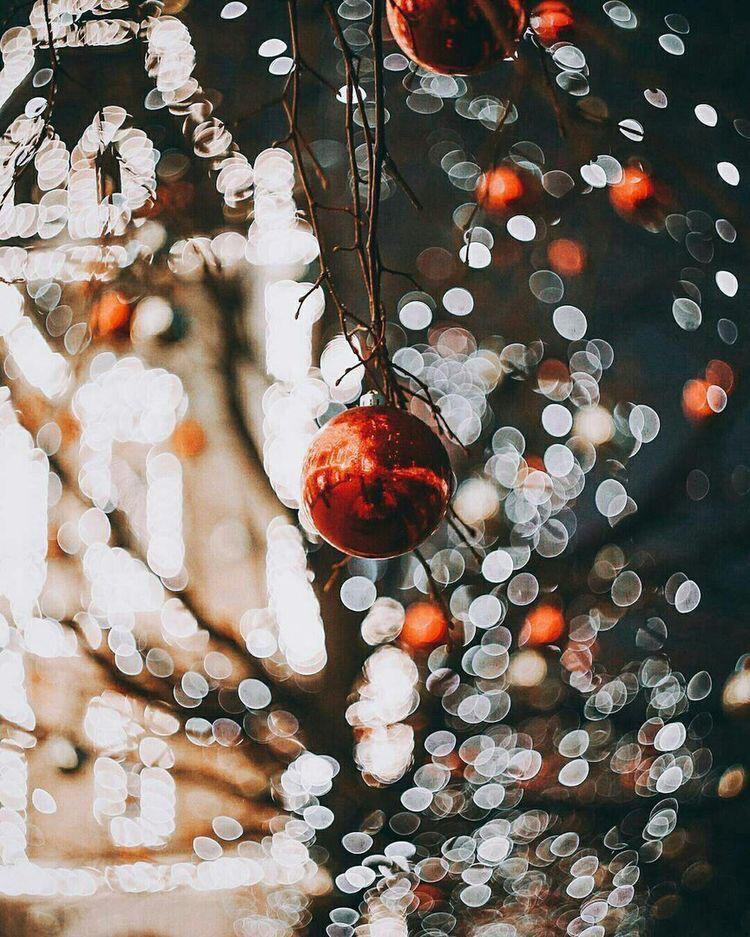 #christmasinkaos