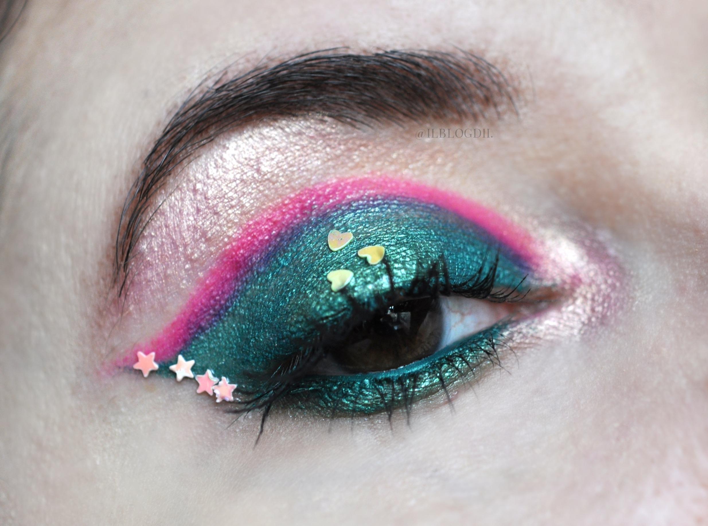 makeup toro