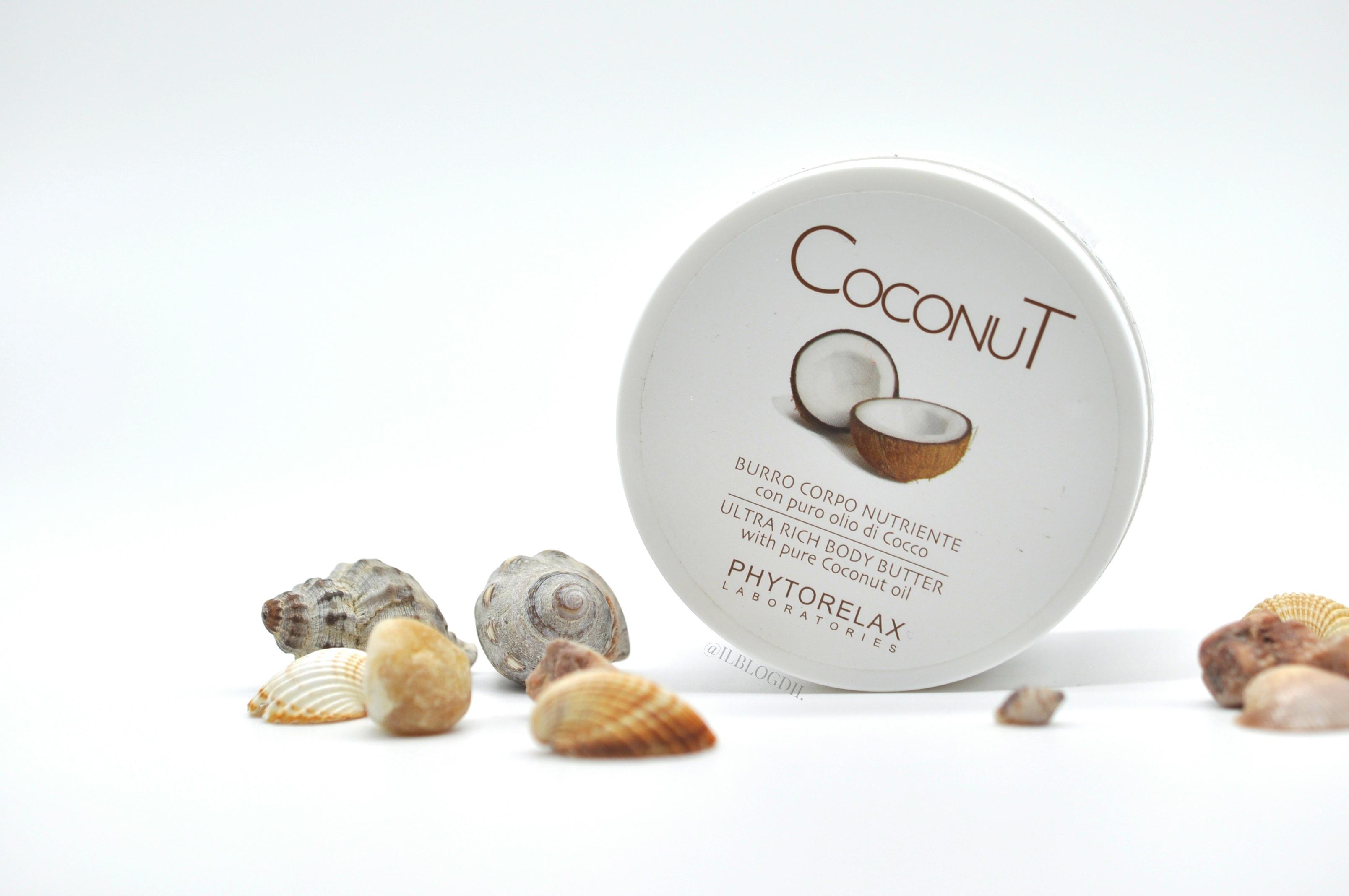 coconut phytorelax