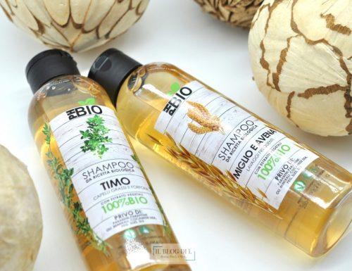 PHBio Lidl | Shampoo Timo & Shampoo Miglio e Avena