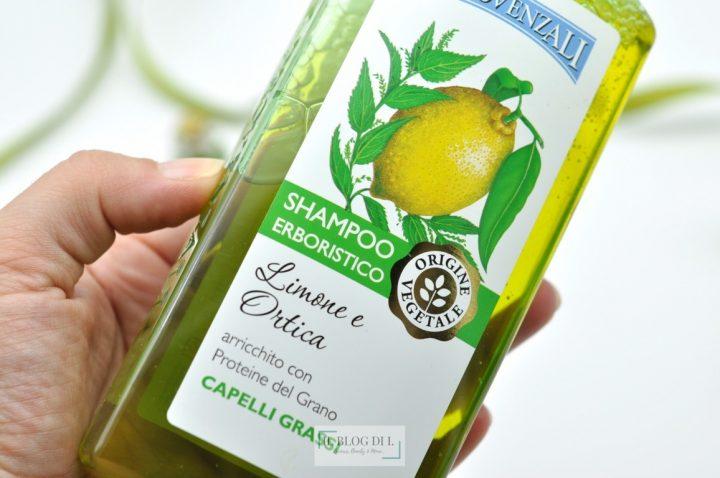 shampoo I Provenzali