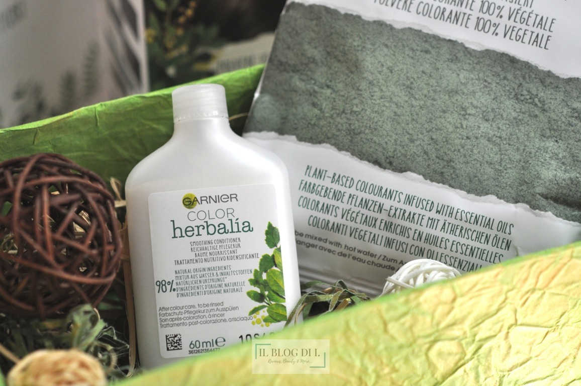 herbalìa