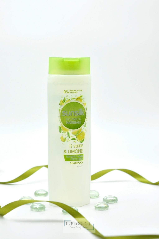 Shampoo sunsilk