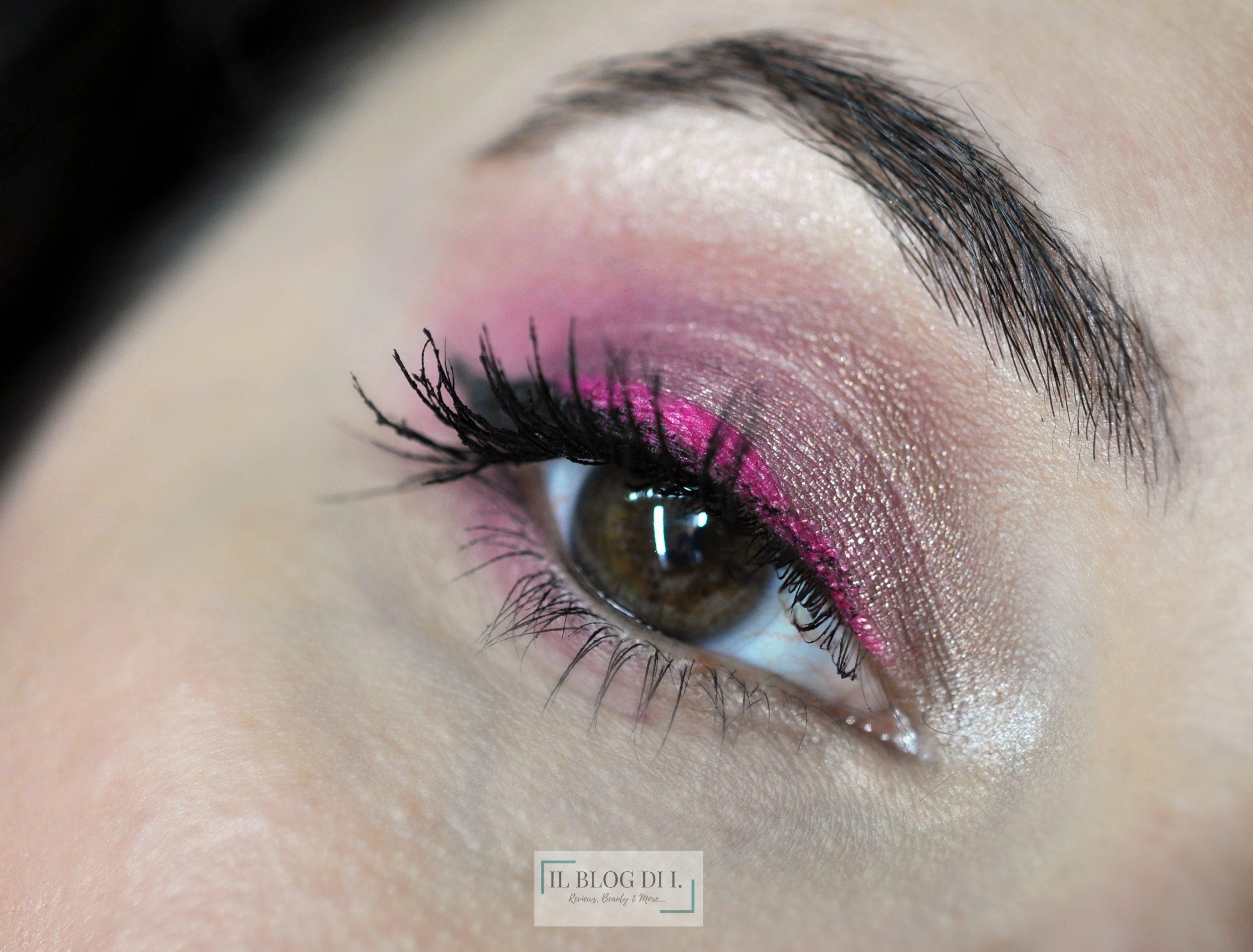makeup bilancia