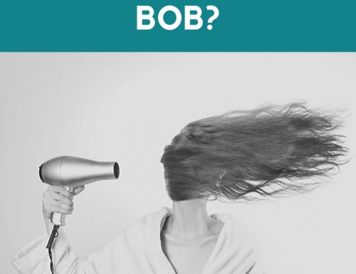 [Hairstyle] – Come acconciare un bob o un long bob?