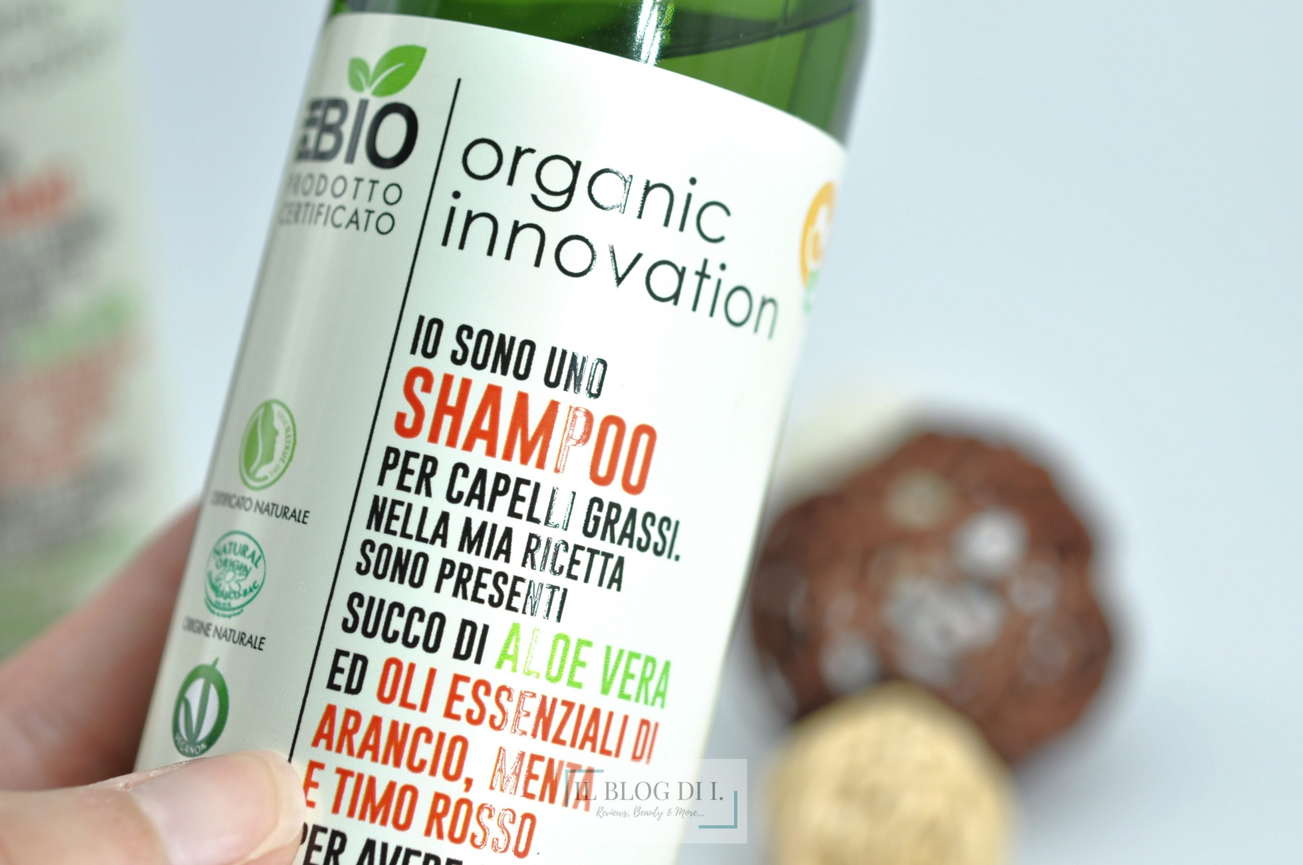shampoo phbio