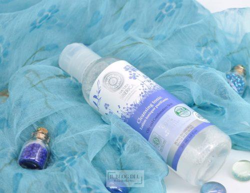 [Review] – Tonico detergente pelli miste e grasse Natura Siberica