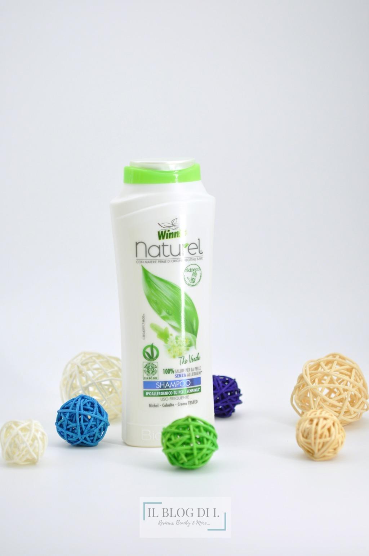 shampoo Winni's