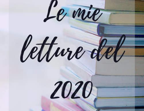 Le mie letture del 2020 {post in aggiornamento}