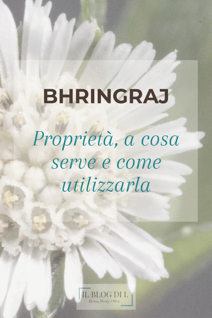 Bhringraj proprietà e come si utilizza