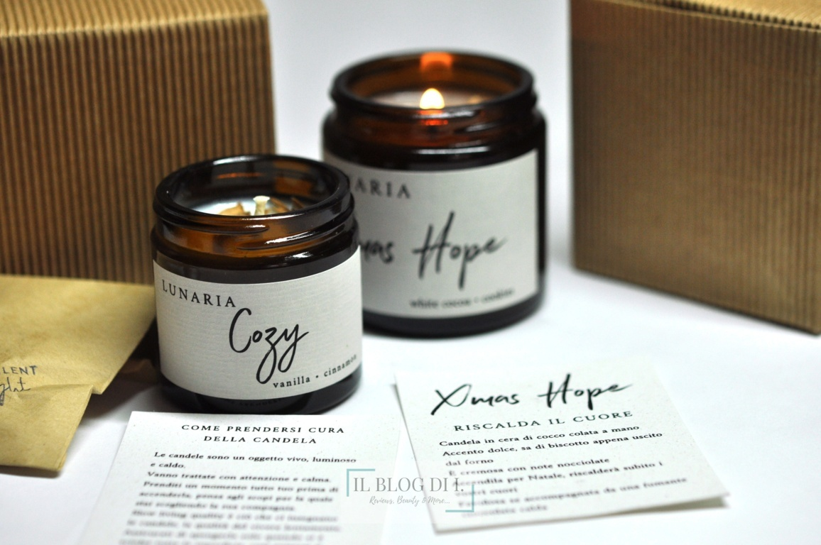 candele Lunaria
